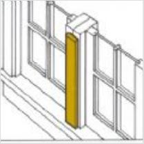 Panel Strips